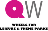 QW Wheels for Leisure and Theme Parks