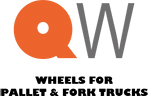 QW Wheels for Pallet and Fork Trucks